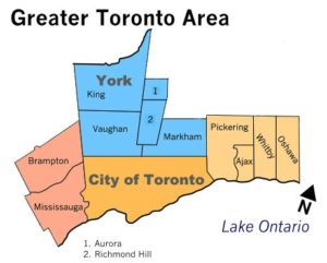 Map-of-GTA-HOMES FOR SALE-services