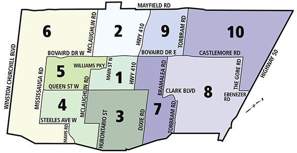 city-of-brampton-map